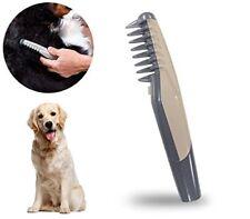 Strumenti per il taglio del pelo dei cani