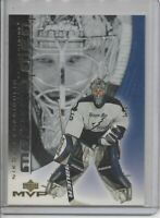 2002-03 UPPER DECK MVP NIKOLAI KHABIBULIN MASKED MEN