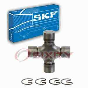 SKF Rear Universal Joint for 2000-2003 Dodge Durango Driveline Axles Drive wc