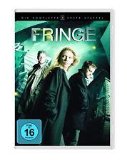 Fringe - Die komplette erste Staffel DVD Standard / Gebraucht