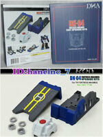 New in box DNA DK-04 upgrade Kit for Transformers Titan-class Fortress Maximus