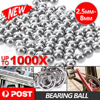 5mm 5 loose stainless steel 316 marine ball bearings GRADE 100 a4 x10