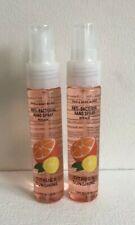 (2) NEW Bath & Body Works CITRUS & SUNSHINE Hand Body Spray 1.9 fl oz each