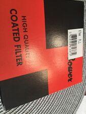 Black Bower FP62 62 mm Pro Digital High Definition Linear Polarizer Filter