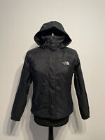 The North Face Hyvent Outdoor Waterproof Jacket / Coat (Women's / Small)