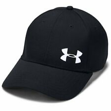 efd996ed4 Under armour Stretch Fit Hats for Men | eBay
