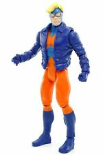 "DC Universe Infinite Heroes Crisis Series ANIMAL MAN 3.75"" Action Figure Mattel"