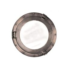 Authentic Models Cabin Porthole Mirror, Medium - AC188A