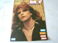 Melodie & Rhythmus (DDR) 11/1988- Babylon-Milva-Kerstin Rodger-  Liedersommer 88
