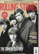 ULTIMATE MUSIC GUIDE- THE ROLLING STONES *UK/EU Postage Included