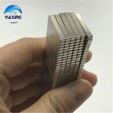 SBS Magneti al neodimio diametro 15 x 5 mm 20 pezzi
