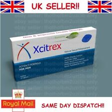 20 X Blue Sex Tablets 100mg For Men Free Postage Get Hard GUARANTEED All Night