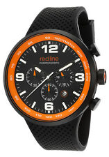 Red Line Apex 12 GMT  Chronograph Mens Watch 50057-BB-01-OA