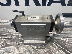 """Haas 5"""" Tailstock tail stock HRT160 HRT210 HRT310"""