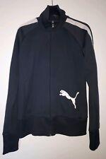 Details zu Puma Damen Sweat Sweater Freizeit Jacke Trainingsjacke Fitnessjacke Sportjacke