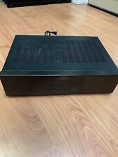 Rotel Stereo Power Amplifier RB-980BX, MINT Condition, No Issues