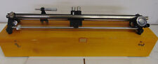 General Radio Company 874-LM Dielectric Measuring Line
