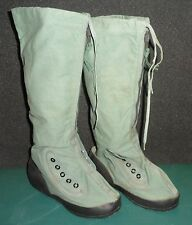 MukLuk- Boot, Extreme Cold Weather, N-1B - MIL SPEC Size Medium