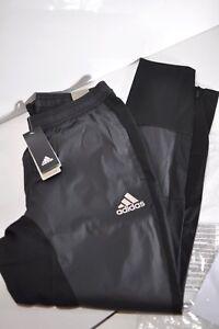 Adidas Climastorm Wind pants Mens XL