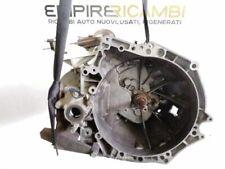CAMBIO PEUGEOT 207 - 307 - 308  ( 2001) 1.6 HDI MECCANICO 2222LL MOTORE DV6TED4