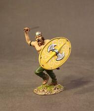 John Jenkins Romain Empire Age Of Arthur HMRR-12YN Hastatus Attaquant Épée Set