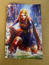 SUPERGIRL #39 CHEW VARIANT COVER FIRST PRINT DC COMICS (2020) SUPERMAN
