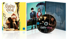 Spellbound (Korean, 2012, Blu-ray) Digipack Limited Edition
