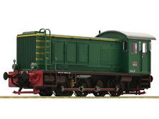 Roco 78811 Diesellok Serie D.236 FS AC Digital Sound H0