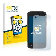 AirGlass VITRE PROTECTION VERRE pour Yezz Andy 4EL2 LTE