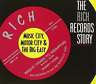 Various Artists-Rich Records Story, the [digipak] CD NEUF