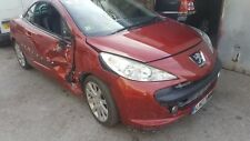 Peugeot 207CC 1.6GT 5FX Turbo Essence Breaking for parts front end sièges Boot