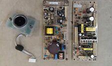"""5ff60 Samsung 50"""" Plasma TV parts: verschiedene Teile, sehr guter Zustand"""