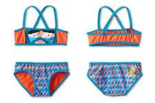 Little Marc Jacobs Scuba Girl Bikini Swimsuit Bathing Suit  4 or 6 NWT