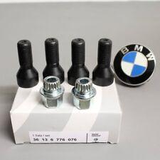 Original BMW Radschraubensicherung Felgenschloss 1er 3er 5er X5 X6 36136776076
