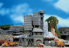 Faller Old Concrete Mixing Plant 130951