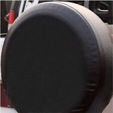 "Wheel Cover Fit For Rear Spare Tyre Tire Car Auto  (14""/ 15""/ 16""/17"" )"