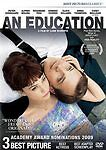 An Education (DVD, 2010)  Peter Sarsgaard BRAND NEW AND SEALED Free Shipping
