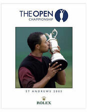 The Open Championship : St.Andrews 2005, Unknown, Used; Very Good Book