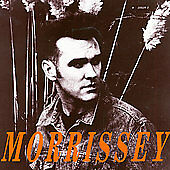 Morrissey November Spawned a Monster [Maxi Single] (CD, May-1990, Sire)
