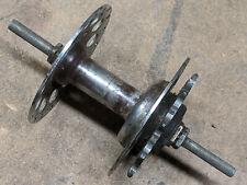 Vintage Schwinn Rear Freewheel Hub Skip Tooth Inch Pitch