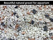 Gravel Natural Stones Aquarium, Gravel Fish Tank, Gravel Terrarium Gravel Design