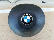 BMW E39 E46 E53 3 5 X5 Series OEM STEERING WHEEL HUB CAP ROUND AIRBAG Air Bag