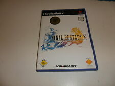 PLAYSTATION 2 PS 2 Final Fantasy X (4)