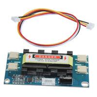 """4 Lamp Backlight Universal Laptop LCD CCFL Inverter 10-30V For 15""""-26''"""