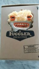 FUGGLER Yellow Funny Ugly Monster-12 inch Plush-New in Box-SpinMaster Age 4+