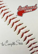 Eastbound & Down: The Complete Series [DVD Box Set, Region 1, 8-Discs] NEW