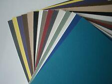 (15) 8 X 10 Blank Uncut Mat Board