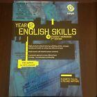 Insight Publications Year 12 ENGLISH SKILLS Student Workbook 2nd Edition