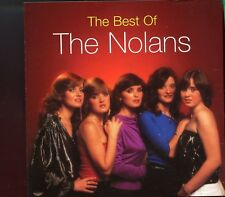 The Nolans / The Best Of The Nolans