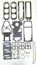 Mercury 175 Hp V6 Sport Jet Gasket Kit With Head Gaskets OE 850396A 1, 27-850396